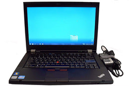 "ThinkPad T420 ""Core i5"" 4GB/ 500GB /Webcam/Win 10/MAKE ME AN OFFER/Free Shipping"