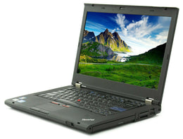 "LENOVO T510 ""Core i5"" 6GB / 500GB / Webcam / Windows 10 ""CLEARANCE"""