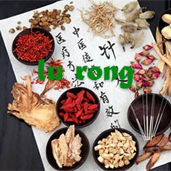 Lu Rong Supplement & Acupuncture