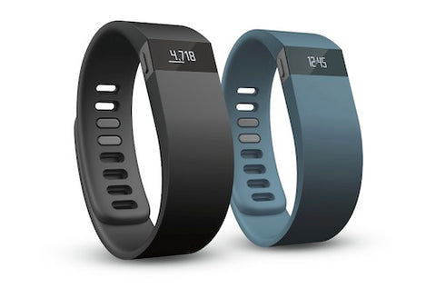 Fitbit as an exercise device for losing weight