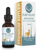 Sell deer antler velvet at your health club or fitness center
