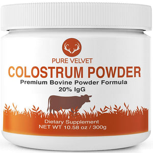 Autoship Discount - Bovine Colostrum Powder