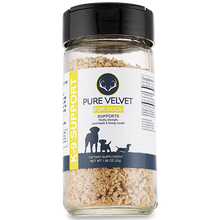 Deer Antler Velvet for Dogs (Pets) - Joint Health & Senior Dog Mobility Supplement