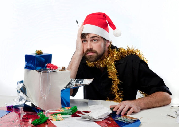 Stressed Out for the Holidays?: Five Scientific Tips for Regaining Your Jolly