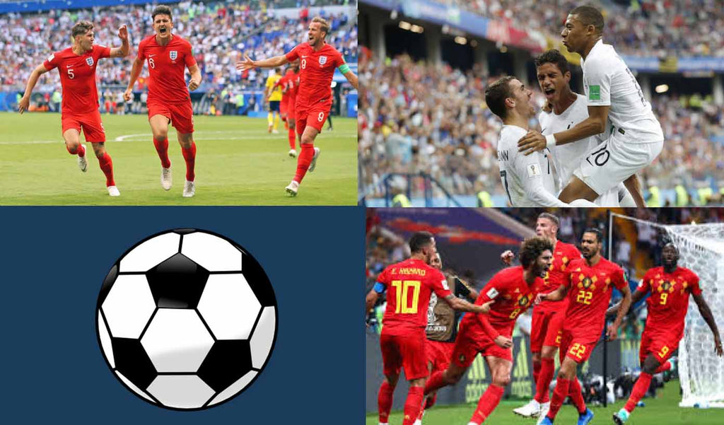12 World Cup Fun Facts: Top Football Trivia