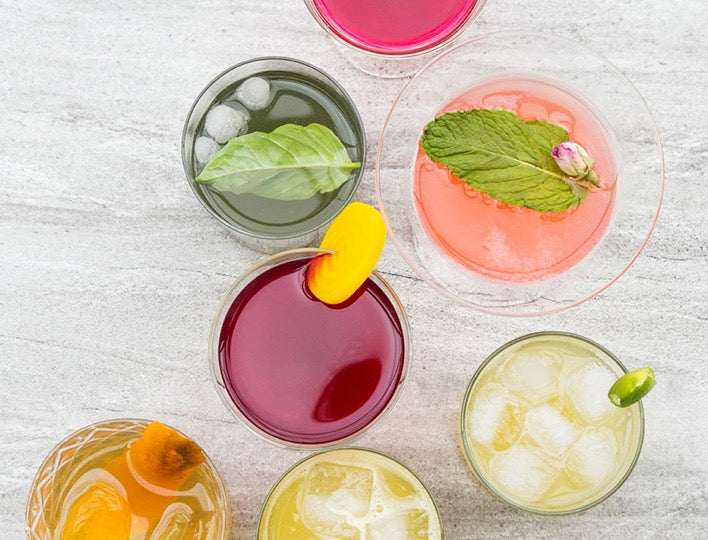 Beat the Heat with Otero's Favorite Summer Cocktail Recipes
