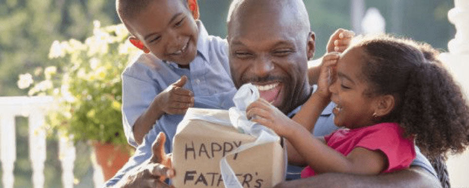 5 Steps For The Perfect Father's Day Gift