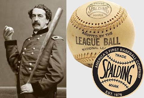 """official"" origins of baseball"