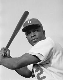 African American baseball leagues - jackie robinson