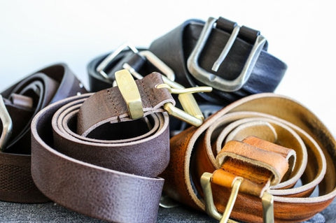 otero menswear belts clothes for short men