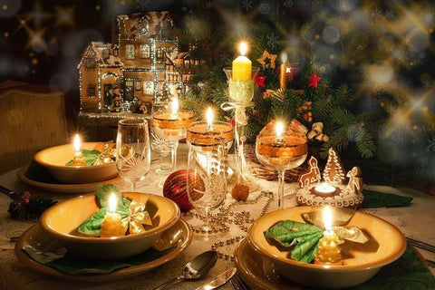 Slovakian food prognostications holiday traditions