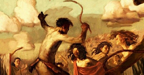 Lupercalia, and the Origins of February