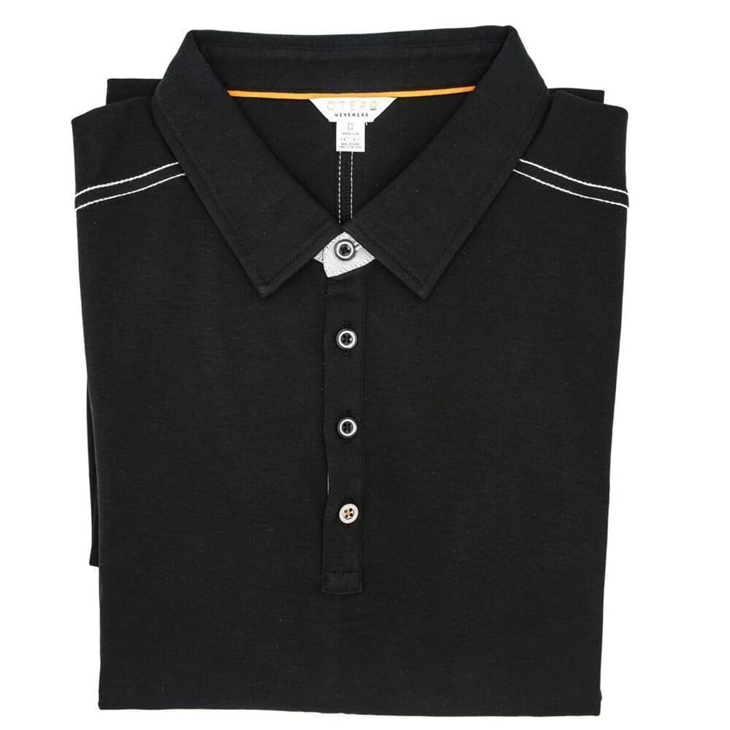 Otero Refined (Black)