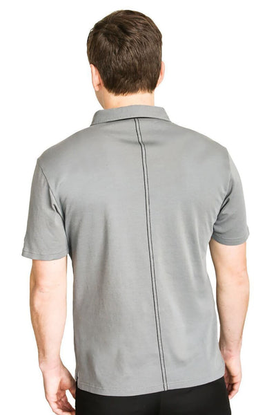 Otero Refined (Mid Grey)