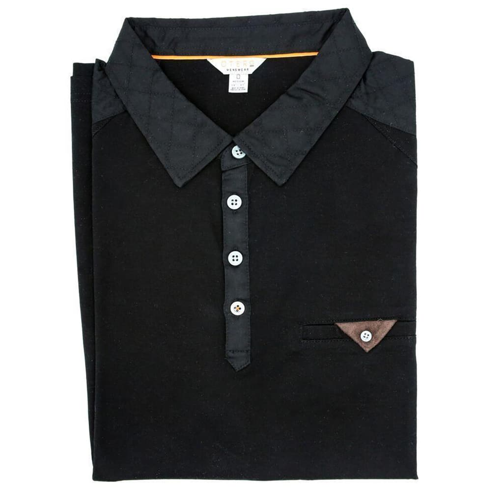 Otero Sophisticated (Black)