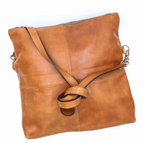 otero menswear leather crossbody bag