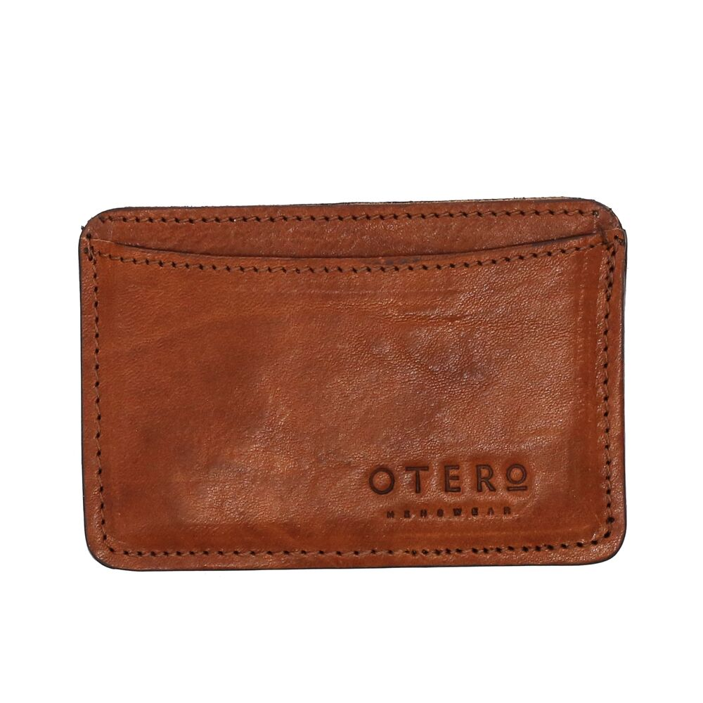 Minimalist Credit Card Holder
