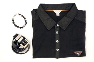 otero menswear sophisticated clothing bundle