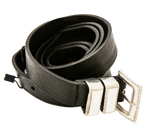 otero menswear dress belt