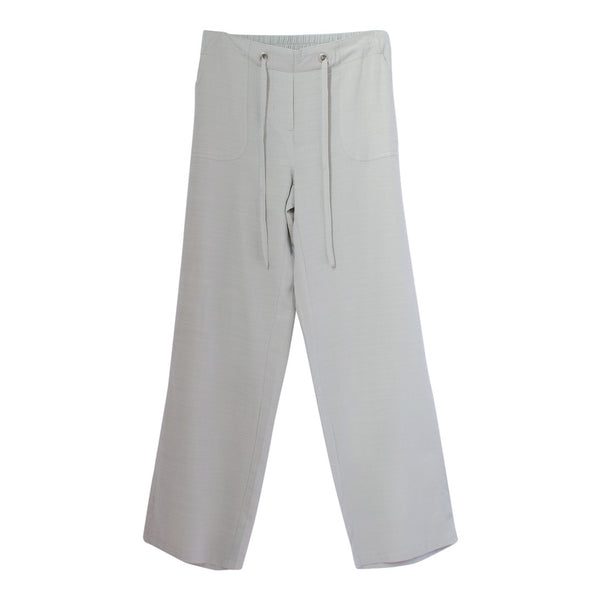 Women's bamboo beach pants - classic colours-Women's bamboo shorts-Oz About Oz