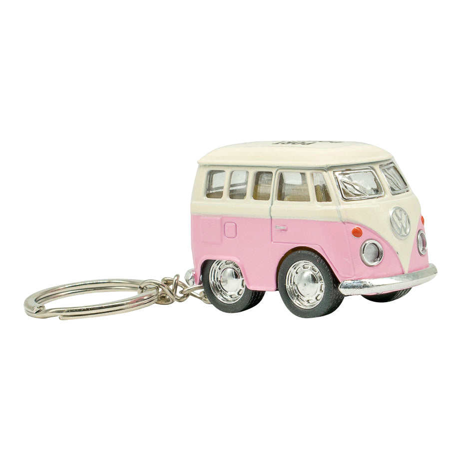 Key ring - VW kombi van-Keyring-Oz About Oz