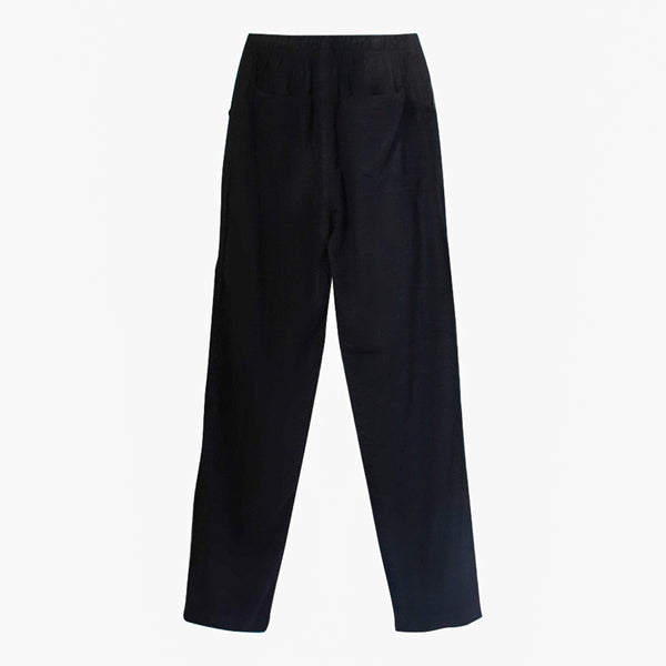 Men's bamboo beach pants - classic colours-Oz About Oz