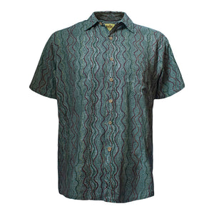 Men's bamboo shirt - Seed Dreaming