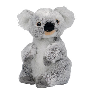Koala plush toy - 2 sizes (Minkplush Tomfoolery)