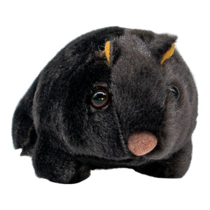 Wombat soft toy - small souvenir