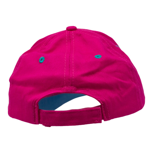 Kids caps Australia - pink or navy-Kids caps-Oz About Oz