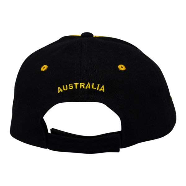 Caps - Australian road signs-Men's caps-Oz About Oz