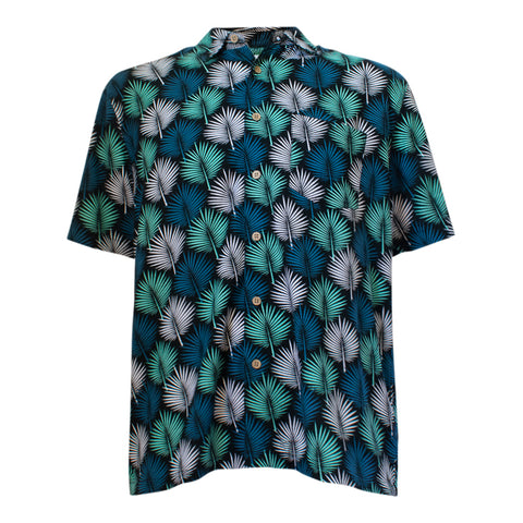 Men's bamboo shirt - barbados