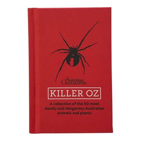 Killer Oz - Australian Geographic