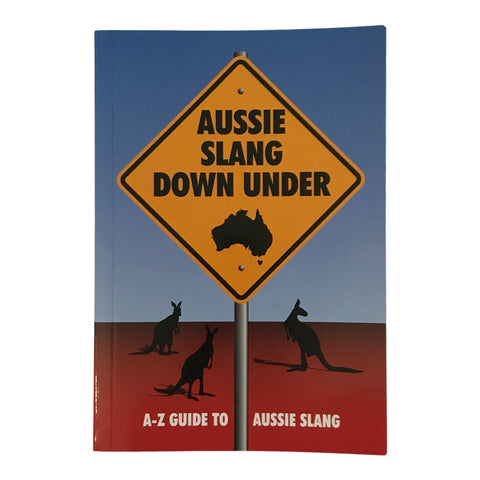 Aussie slang down under