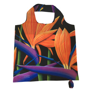 Tote bag - Bird of Paradise-Tote bag-Oz About Oz