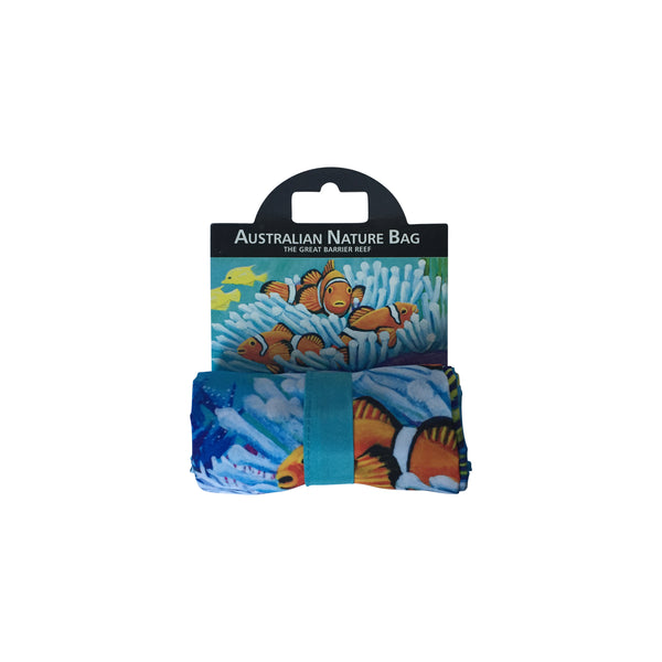 Tote bag - Great Barrier Reef-Tote bag-Oz About Oz