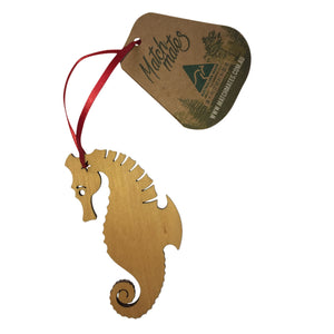 Seahorse christmas tree decoration-Christmas decoration-Oz About Oz