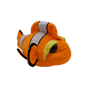 "Clown fish ""Nemo"" soft toy-Fish soft toy-Oz About Oz"