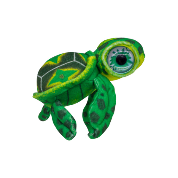 Turtle soft toys - small size, assorted colours-Toy-Oz About Oz
