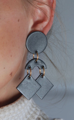 MILA EARRINGS