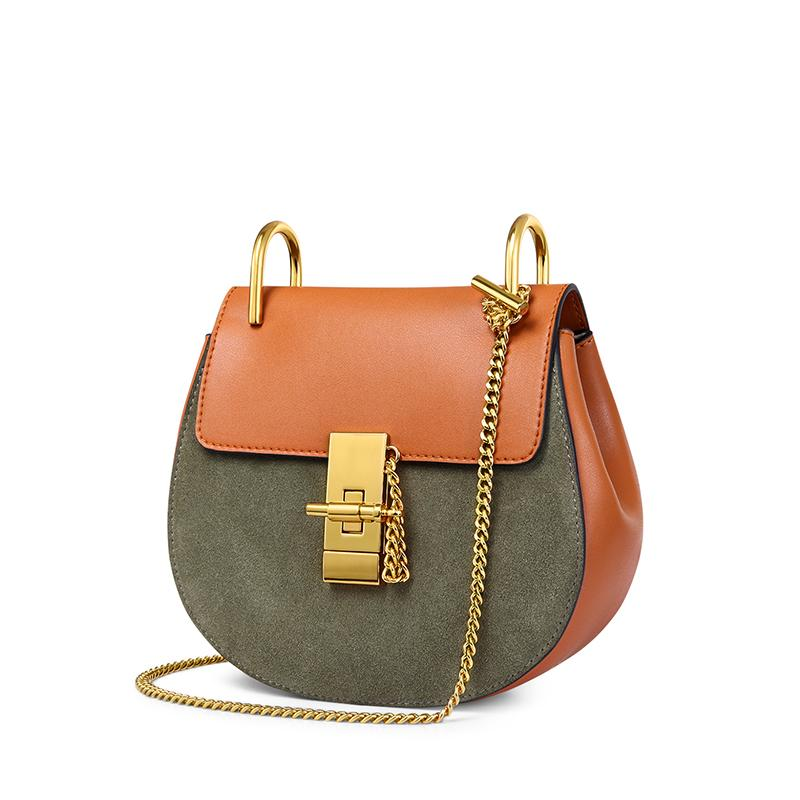 Agatha Leather Bag