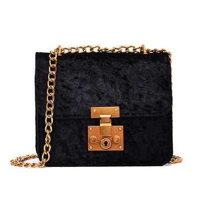 Nina Shoulder Bag