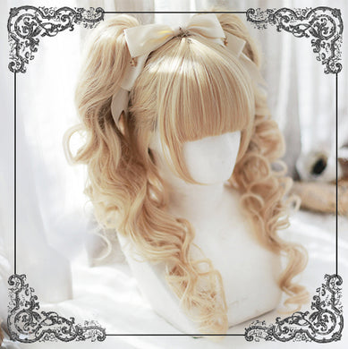 Choco Hime ★ On Sale ★ Worldwide