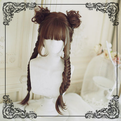 Little Bun ★ On Sale ★ Worldwide
