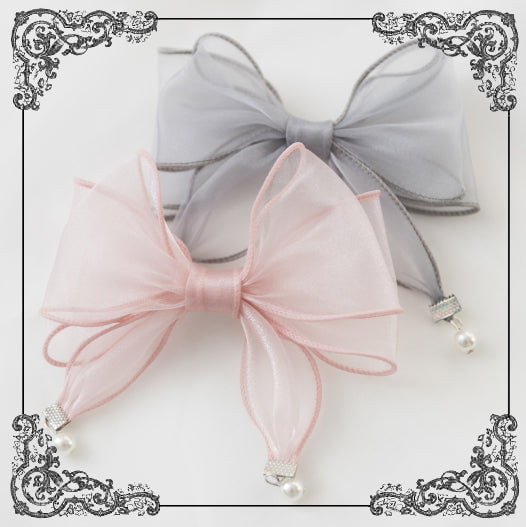 Bow Hair Clip ★ On Sale ★ Worldwide