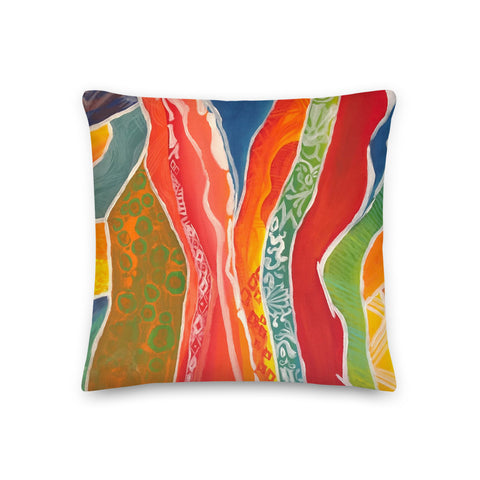 Coogi 2 Premium Pillow