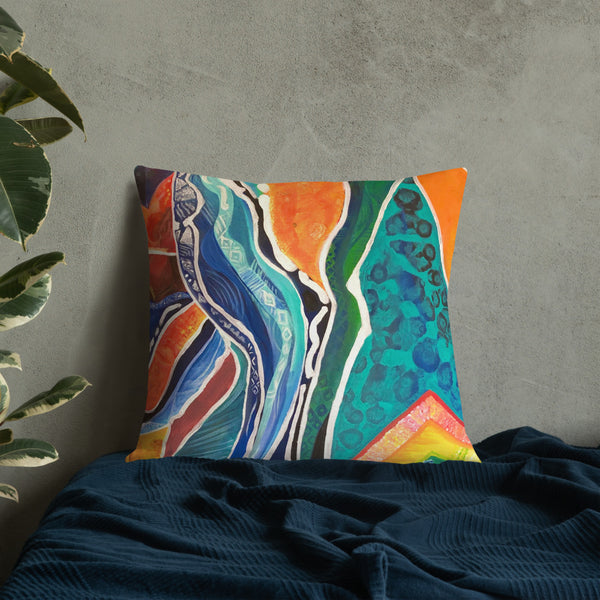 Coogi 1 Premium Pillow