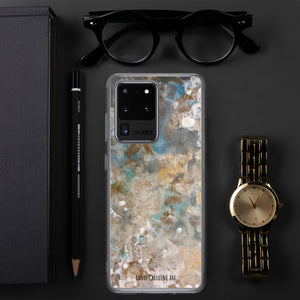 Neutral Samsung Case