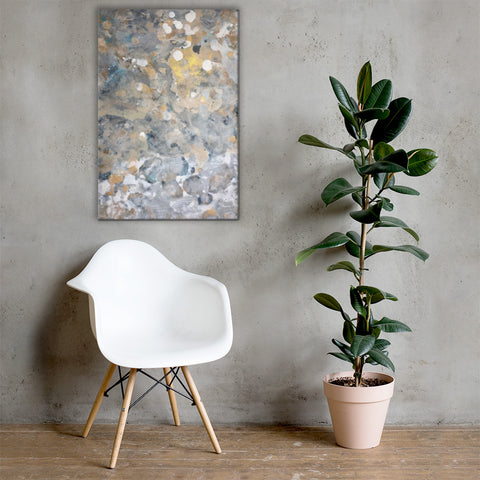 Neutral Canvas Print