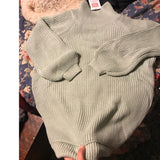 Mariana Turtleneck Thick Long Sweater Pullovers